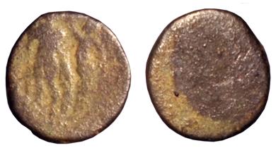 pearl one news Roman coin 1 உரோமன் நாணயம் 1 1
